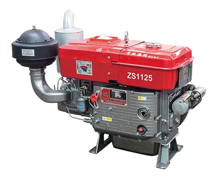 柴油水冷发动机